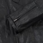 Мужская демисезонная куртка C.P. Company Giacca Sfoderata Lino Black фото- 3