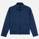 Мужская демисезонная куртка Hackett Classic Blouson Navy фото- 0