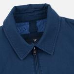 Мужская демисезонная куртка Hackett Classic Blouson Navy фото- 2