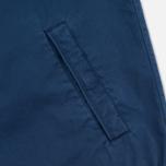 Мужская демисезонная куртка Hackett Classic Blouson Navy фото- 4