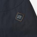 Мужская демисезонная куртка Hackett Velospeed Navy фото- 6