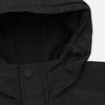 Мужская демисезонная куртка Lyle & Scott Micro Fleece True Black фото- 5