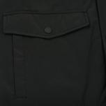 Мужская демисезонная куртка Lyle & Scott Micro Fleece True Black фото- 6