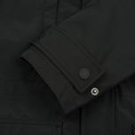 Мужская демисезонная куртка Lyle & Scott Micro Fleece True Black фото- 7