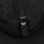 Мужская демисезонная куртка Lyle & Scott Micro Fleece True Black фото- 8