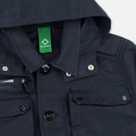MA.Strum Tropical Fleet Men`s Jacket Dark Navy photo- 2