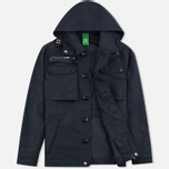 MA.Strum Tropical Fleet Men`s Jacket Dark Navy photo- 1