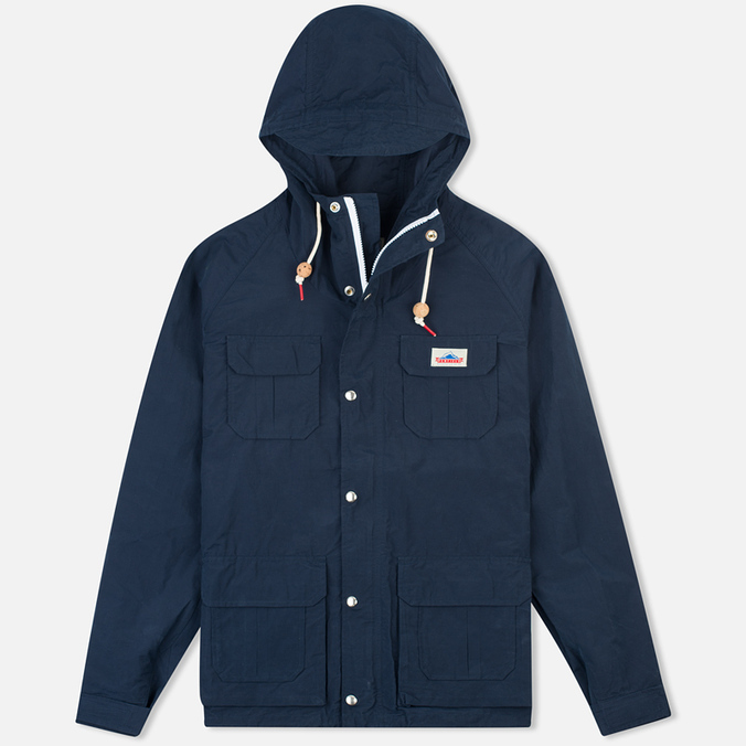 Мужская демисезонная куртка Penfield Vassan Navy