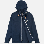 Мужская демисезонная куртка Penfield Vassan Navy фото- 1