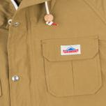 Мужская демисезонная куртка Penfield Vassan Tan фото- 4