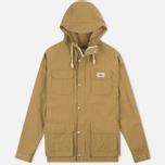 Мужская демисезонная куртка Penfield Vassan Tan фото- 0