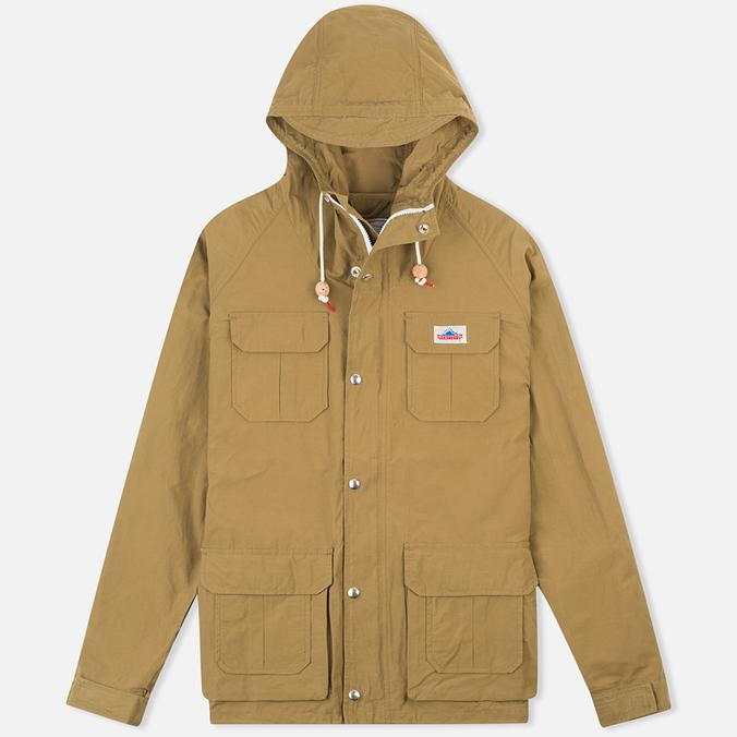 Мужская демисезонная куртка Penfield Vassan Tan