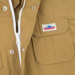 Мужская демисезонная куртка Penfield Vassan Tan фото- 3