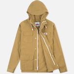 Мужская демисезонная куртка Penfield Vassan Tan фото- 1