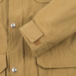 Мужская демисезонная куртка Penfield Vassan Tan фото- 5