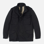 Ten C Field Men's Jacket Black photo- 0