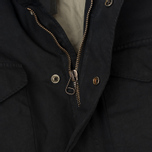 Ten C Field Men's Jacket Black photo- 4