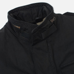 Ten C Field Men's Jacket Black photo- 2