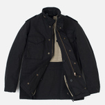 Ten C Field Men's Jacket Black photo- 1