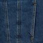 Мужская джинсовая куртка Calvin Klein Jeans Sherpa Regular Fit Mid Blue фото - 5