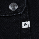 Мужская джинсовая куртка Edwin Rider Black фото- 5