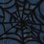 Мужская джинсовая куртка Evisu EK Graffiti Faux 3 In 1 Padded Denim Indigo Med Tone фото - 4