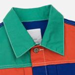 Мужская джинсовая куртка Garbstore Assembly Multicolour фото- 1