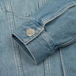 Мужская джинсовая куртка Han Kjobenhavn Base Heavy Stone фото- 4