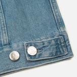 Мужская джинсовая куртка Han Kjobenhavn Base Heavy Stone фото- 5
