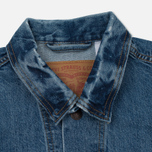 Мужская джинсовая куртка Levi's Orange Tab Trucker Garrett фото- 1