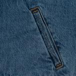 Мужская джинсовая куртка Levi's Orange Tab Trucker Garrett фото- 4