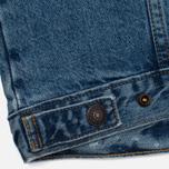 Мужская джинсовая куртка Levi's Orange Tab Trucker Garrett фото- 6