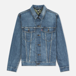 Levi's Skateboarding Trucker Battery Men's Denim Jacket photo- 0