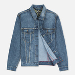 Levi's Skateboarding Trucker Battery Men's Denim Jacket photo- 1