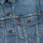 Levi's Skateboarding Trucker Battery Men's Denim Jacket photo- 3