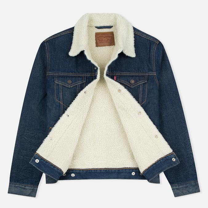 Мужская джинсовая куртка купить в воронеже