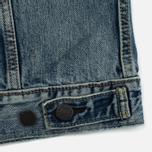 Мужская джинсовая куртка Levi's Trucker Chad фото- 4