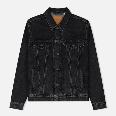 Мужская джинсовая куртка Levi's Trucker Fegin