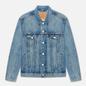 Мужская джинсовая куртка Levi's Trucker Killebrew фото - 0