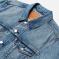 Мужская джинсовая куртка Levi's Trucker Killebrew фото - 1