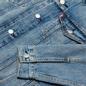 Мужская джинсовая куртка Levi's Trucker Killebrew фото - 2
