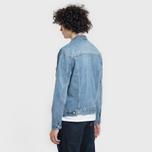 Мужская джинсовая куртка Levi's Trucker Killebrew фото- 3