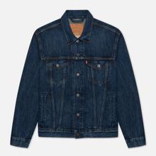 Мужская джинсовая куртка Levi's Trucker Palmer фото- 0