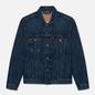 Мужская джинсовая куртка Levi's Trucker Palmer фото - 0
