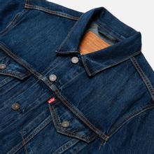 Мужская джинсовая куртка Levi's Trucker Palmer фото- 1