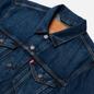 Мужская джинсовая куртка Levi's Trucker Palmer фото - 1