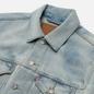 Мужская джинсовая куртка Levi's Vintage Fit Lite Curbside фото - 1