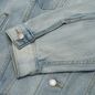 Мужская джинсовая куртка Levi's Vintage Fit Lite Curbside фото - 2