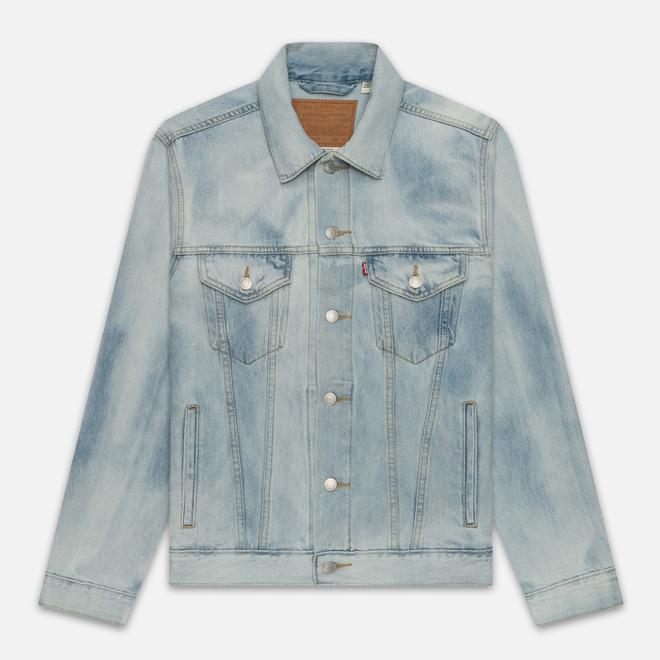 Мужская джинсовая куртка Levi's Vintage Fit Lite Curbside
