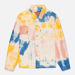 Мужская джинсовая куртка Levi's Vintage Fit Lite Haight Surfer Multicolour